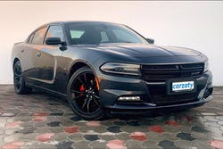 2016 Dodge Charger R-T Road Track 5.7L
