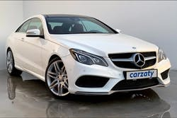 2016 Mercedes Benz E 320 STD 3.0L