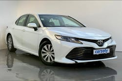 2019 Toyota Camry S 2.5L